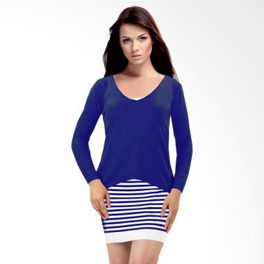 Nana Blanche NBXJ B-002 Fashion Dress