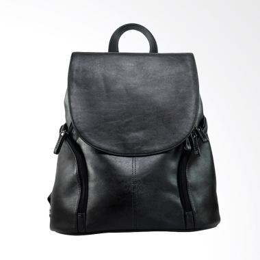 Ceviro Xerxes Backpack Wanita - Black