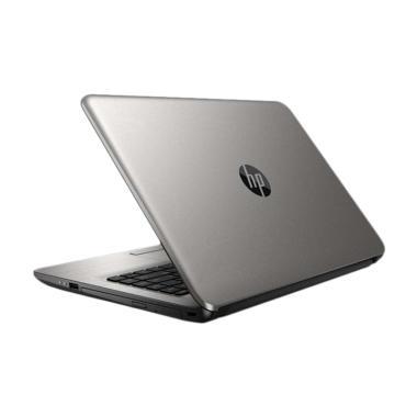 HP BS001TU Notebook - Silver [DOS/4GB DDR3/500GB/AMD Radeon R2 Share]