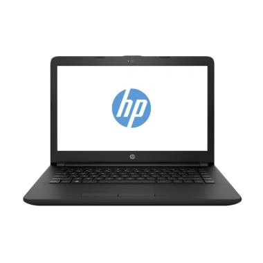 LAPTOP HP 14-BW 015/016/017/018 AU  ... B DDR4 + bonus tas laptop