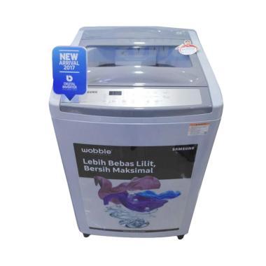 Samsung WA10M5120SG/SE Mesin Cuci 1 Tabung