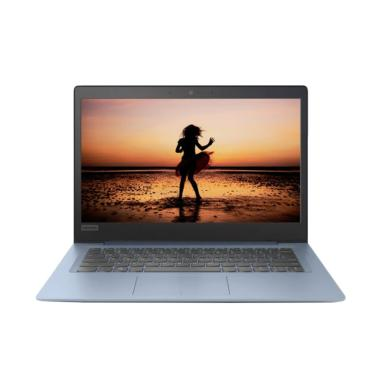 Lenovo Ideapad 120S-11IAP Laptop -  ... N3350/2 GB/500 GB/Win 10]