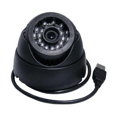 Dome Camera CCTV Micro SD [Tanpa DVR]