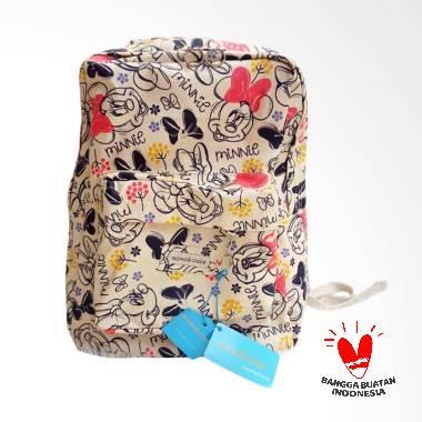 momoandclaire_backpack_full04 Review Daftar Harga Tas Wanita Bahan Kanvas Teranyar saat ini