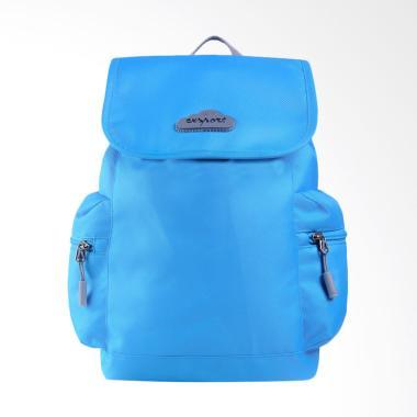 Exsport NY City 2 Mini Citypack Backpack - Blue