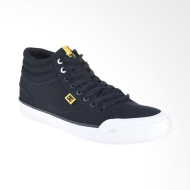 DC Evan Smith HI TX M Shoe Sneakers ... e Yellow [ADYS300383-BWY]