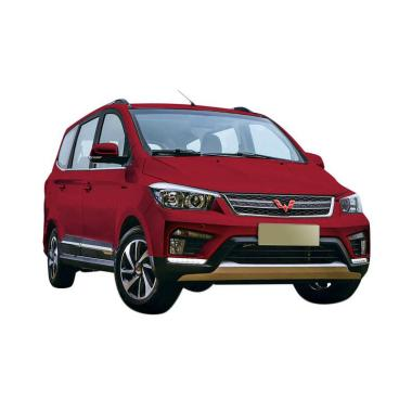 Wuling Confero S 1.5C Lux Plus Mobil - Carnelian Red