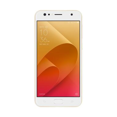 Asus Zenfone 4 Selfie ZD553KL Smartphone - Gold [4 GB/64 GB ] Gold