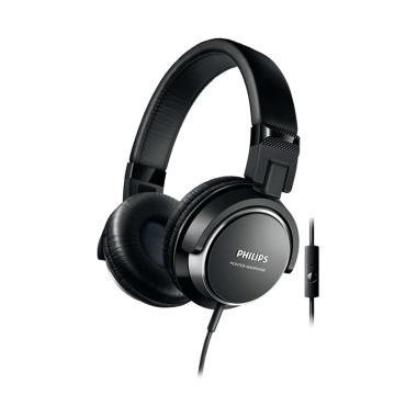 PHILIPS SHP2000 Headphone - Black