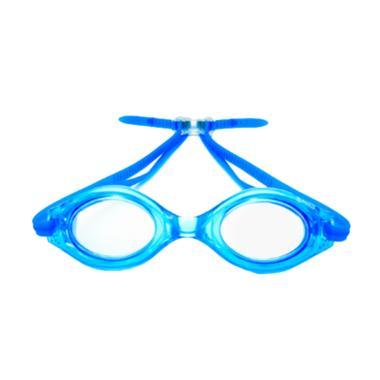 SAEKO Swimming Goggles Viking Kacamata Renang - Aquablue [S49]