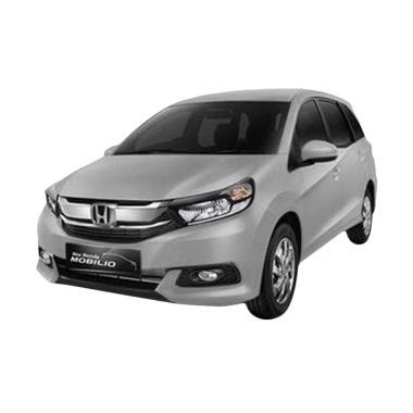 New Honda Mobilio 1.5 E Mobil - Lunar Silver Metallic