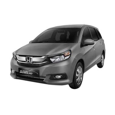 New Honda Mobilio 1.5 E Mobil - Modern Steel Metallic