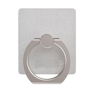 Fonel Ring Stand Holder for Smartphone - Silver