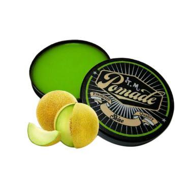 PROMO..!!! TM Pomade Melon Minyak Rambut Terbaik