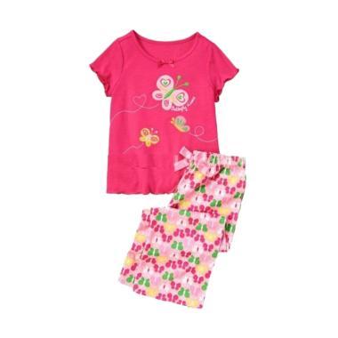 VERINA BABY Butterfly Baju Tidur Anak