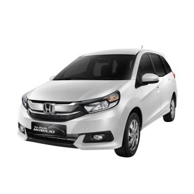 Honda Mobilio 1.5 E CVT [Booking Fee Pemesanan Kendaraan]