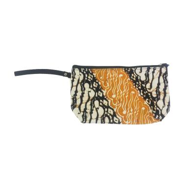 Victoire Chic Mika Batik 10 Make Up Pouch Multifungsi