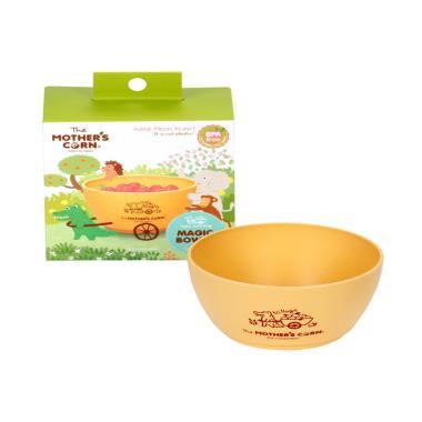 Mother's Corn Magic Bowl (M) Tempat Makan Anak