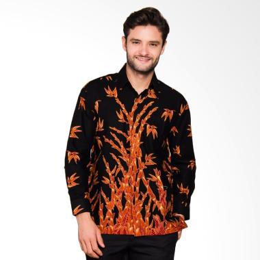 Batik Modern untuk Pria   Wanita Terbaru - Harga Promo  3f33f4577c