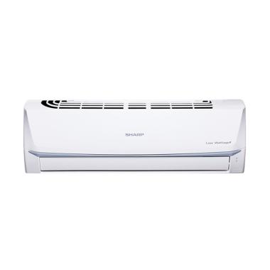 SHARP Sayonara Panas J60 Series AHA7UDL AC Split - White [0.75 PK]