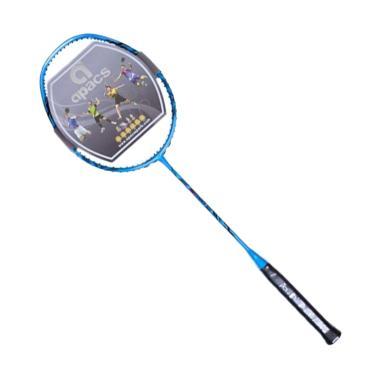 Apacs Deffender 25 Raket Badminton - Blue