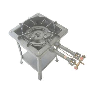 Tenno GSRA-12B-TR High Pressure Manual Kompor [Rangka Tinggi 75 cm]