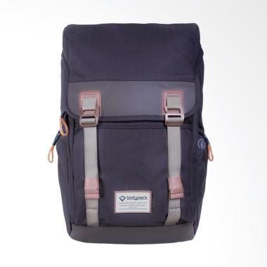 Bodypack Prodigers Glasgow Tas Pria - Brown