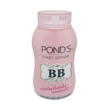 POND'S BB Magic Powder - Pink