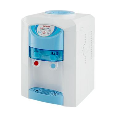 Maspion MD-12 PAS Dispenser - Biru [Hot/Cold]