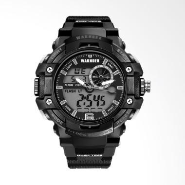 WAKNOER Top Brand Sport Multi-Funct ... atch - Gray [WAKNOER014G]