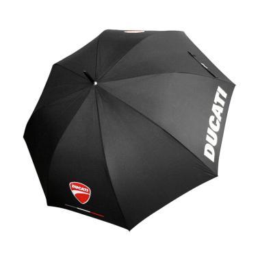 harga Ducati 14 Umbrella - Black Blibli.com