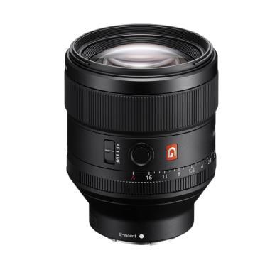 SONY SEL85F14GM Lensa Kamera