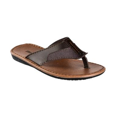 Bata Child Skoda Sandal Anak Laki-laki - Brown