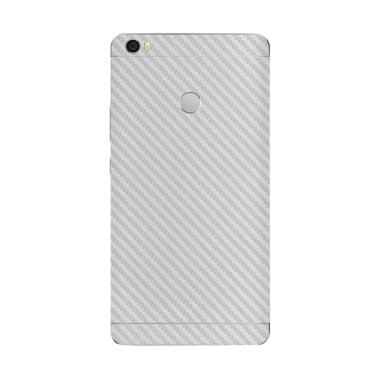 9Skin Premium Skin Protector for Xiaomi Mi Max - White Carbon [3M]