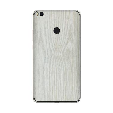 9Skin Premium Skin Protector for Xiaomi Mi Max 2 - White Wood [3M]