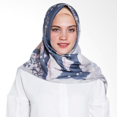 SPEKTAFLASH – Sarah Sofyan Carrè Hijab - Grey