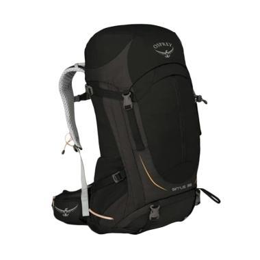 Osprey Sirrus Backpack - Black [36 L]