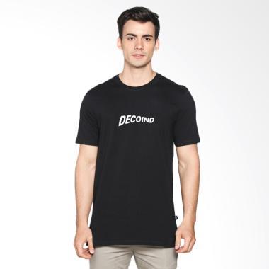 Deco.Ind Original TMB Short T-Shirt Pria