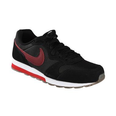 NIKE Kids GS 807316-010 MD Runner 2 Sepatu Anak c8341a51e6
