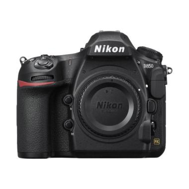 Nikon D850 Full Frame Kamera DSLR - ... Lowepro Orion DayPack 200