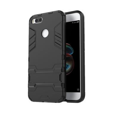 Case88 Procase Shield Armor Kickstand Iron Man Series Casing for Xiaomi Mi A1 or Redmi 5X