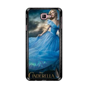 Flazzstore Cinderella 2015 Z0127 Cu ... r Samsung Galaxy J7 Prime