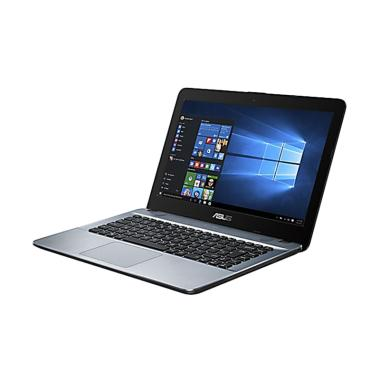 Asus X441NA-BX402T Notebook - Silve ... B/ 500GB/ 14 Inch/ WIN10]