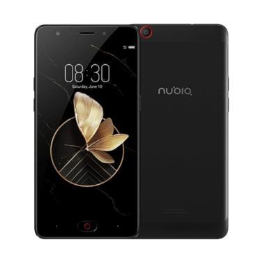 ZTE Nubia M2 Play Smartphone - Black [32 GB/3 GB]