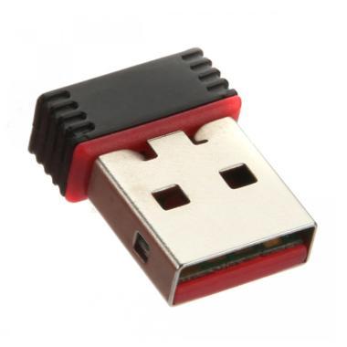 Universal 802.IIN USB Wireless 2.0 Wifi Adapter