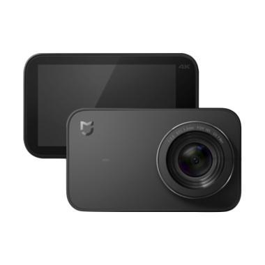 Xiaomi Mijia Action Cam [4K]