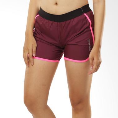 Reebok Women Training Short Celana Olahraga Wanita [WPDH654B]