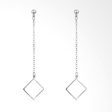 SOXY LKNSPCE950 The New Fashion Diamond Earrings