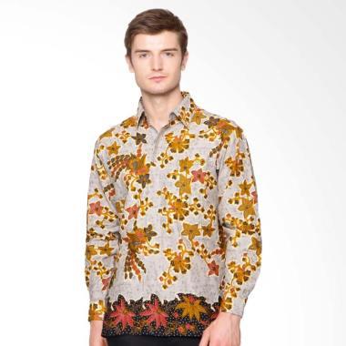 Anakara Batik Men Noniwa Kemeja Batik Pria