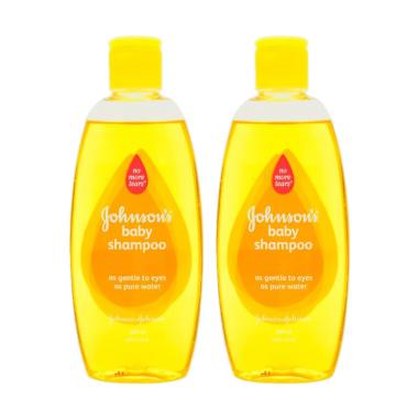Johnson's Baby Shampoo [100 mL/2 pcs]
